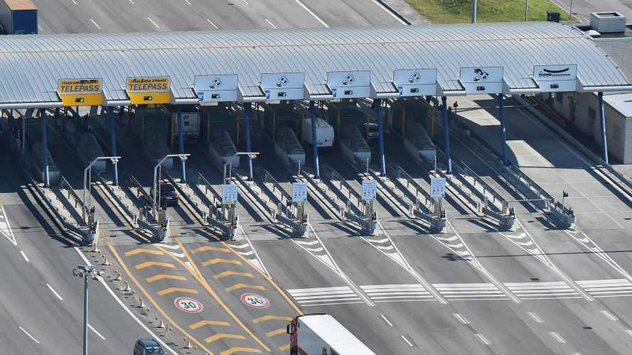 Sciopero Autostrade, casellanti in agitazione