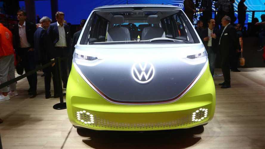 Volkswagen Veicoli Commerciali cambia immagine, le persone al centro