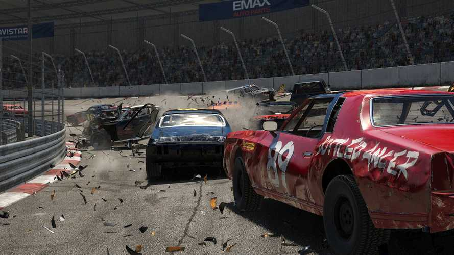 Test - Wreckfest, le Destruction Derby moderne
