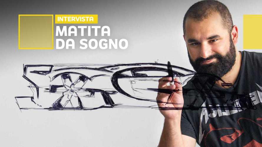 Dalla Bugatti alla Koenigsegg, la storia del designer Sasha Selipanov