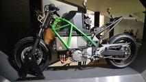 kawasaki electric motorcycle prototype eicma 2019