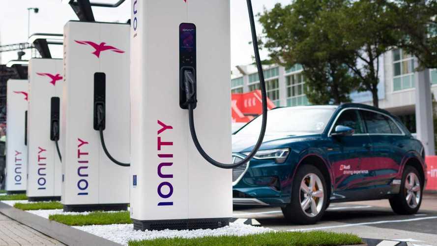 Ionity change sa politique de facturation, les tarifs explosent