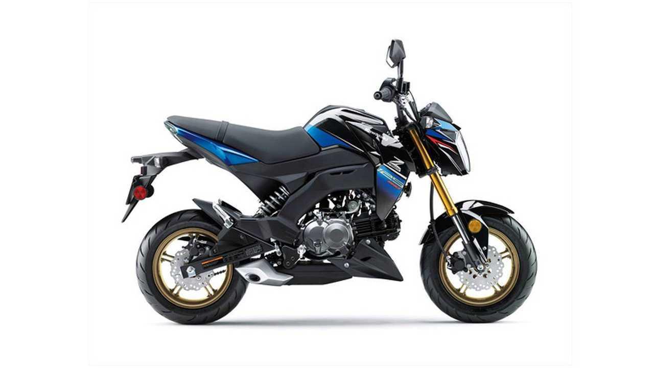Don't Do This: Honda Grom/Kawasaki Z125