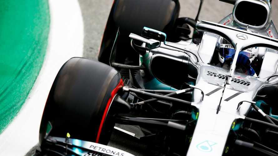Mercedes F1: quarto motore per Bottas ad Abu Dhabi