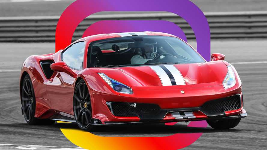 Do it for The Gram II: 15 most popular supercars on Instagram