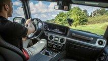 Mercedes Classe G vs Suzuki Jimny