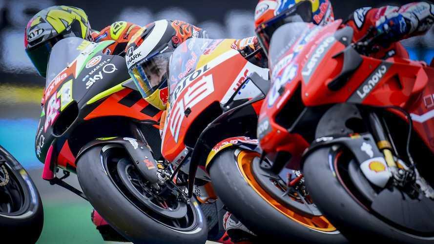 MotoGP 2019, gli orari della gara di Valencia