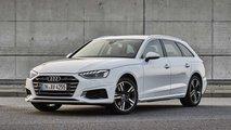 Audi A4 Avant und A5 Sportback: Jetzt wieder als g-tron bestellbar