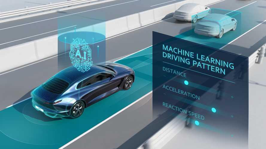 Hyundai entwickelt Abstandstempomaten mit Künstlicher Intelligenz