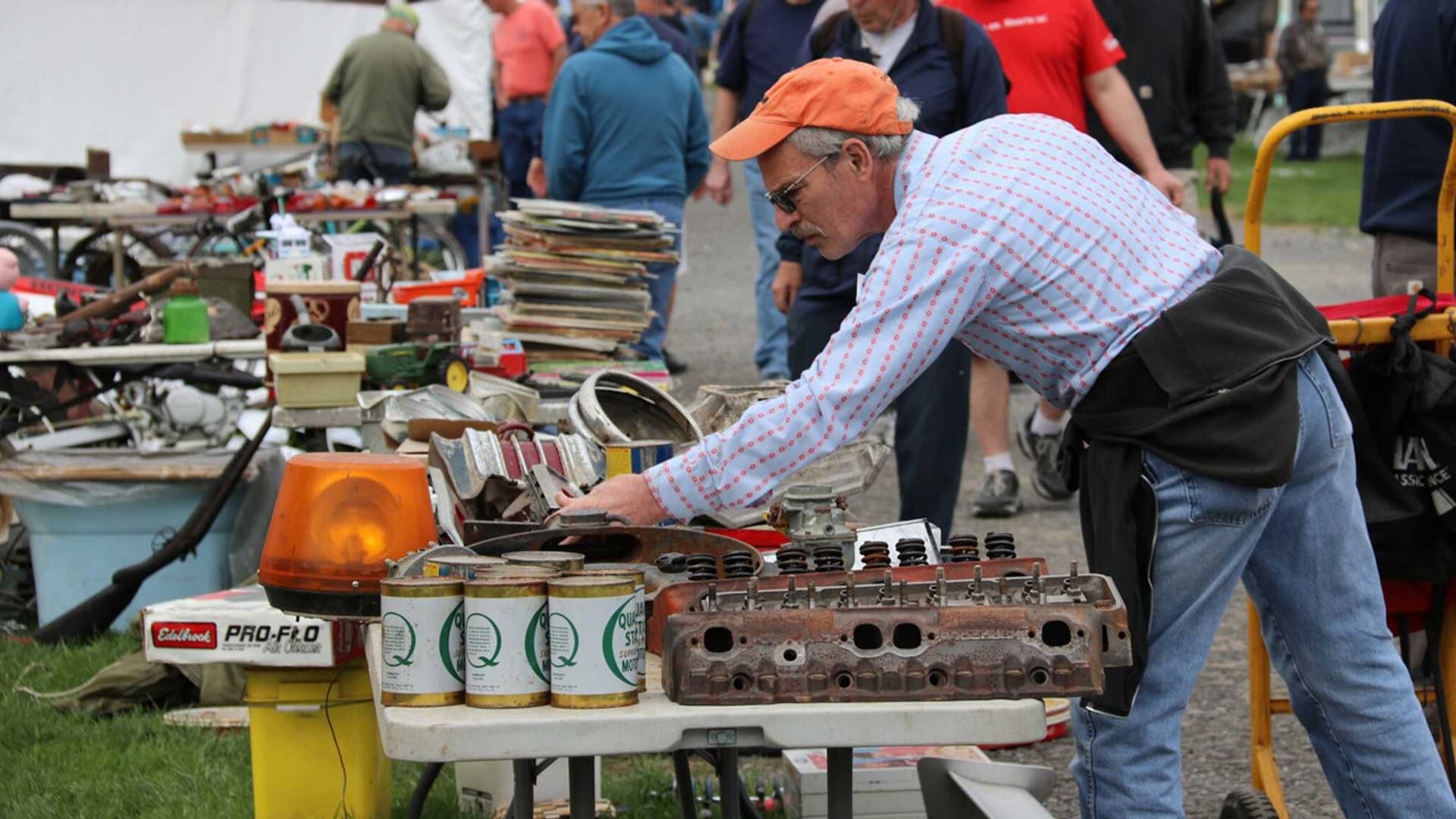 "[""5 Reasons You Need To Head To This Year's Fall Carlisle Event""]"