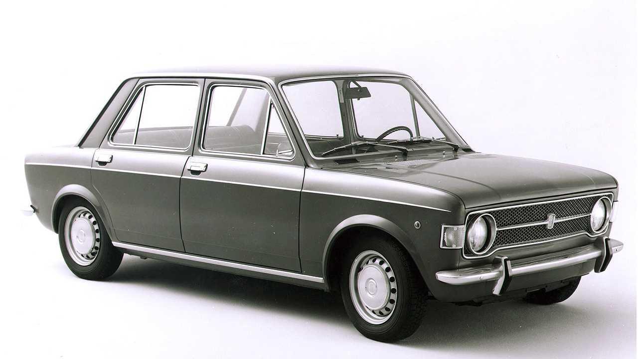 IAA 1969 Rückblick: Fiat 128