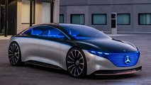mercedes benz vision eqs 2019