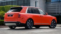 Fux Orange Cullinan Revealed At The Quail