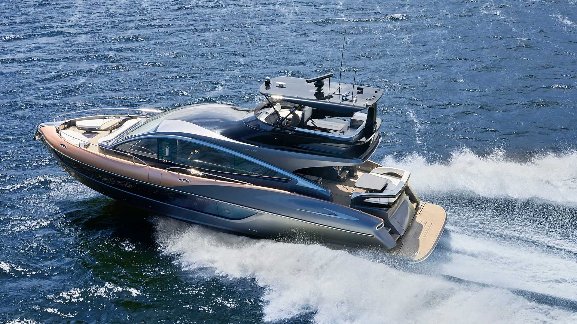Image result for lexus ly 650