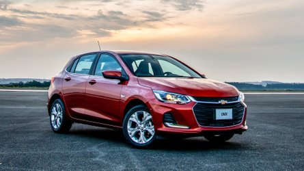 Chevrolet Onix Hatch 2020: Preços, versões e equipamentos