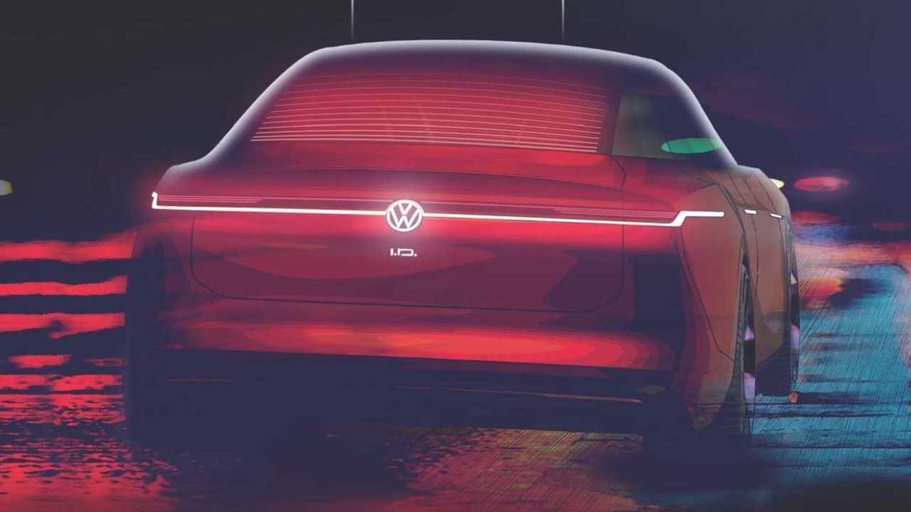 Koncepció VW ID.