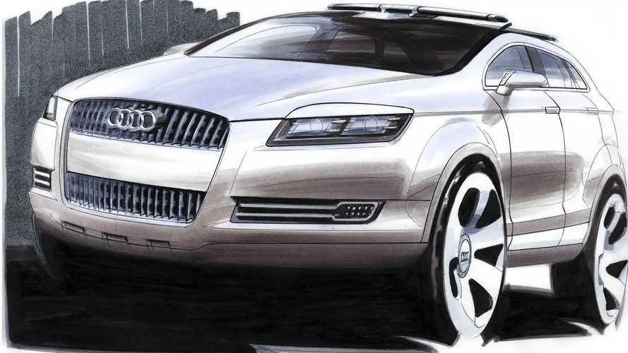 Audi Pikes Peak quattro (2003)