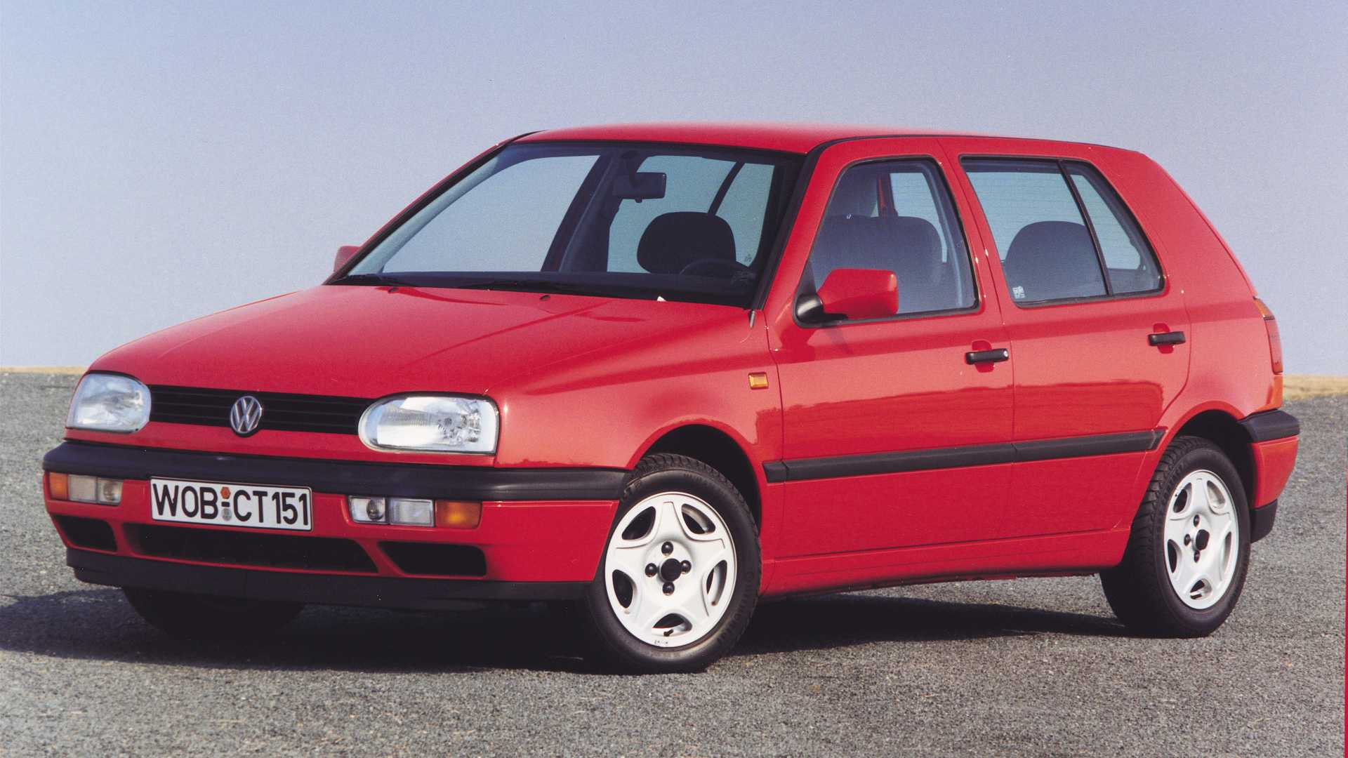 2020 - [DS Automobiles] DS 4 II [D41] - Page 18 Vw-golf-iii-1991-1997