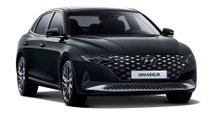 Makyajlı 2020 Hyundai Grandeur / Azera