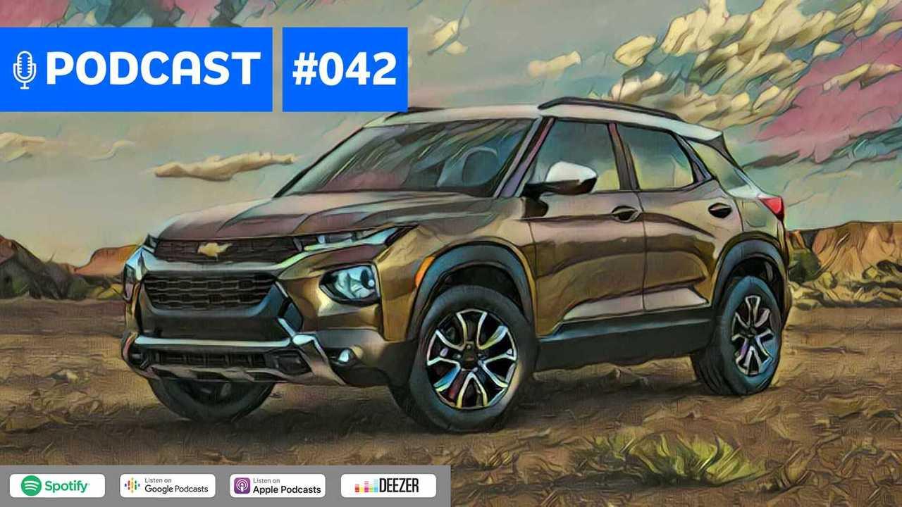 Motor1.com Podcast #42