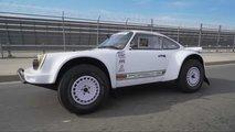 Russell Baja Porsche 911