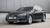 H&R Audi A4 Allroad