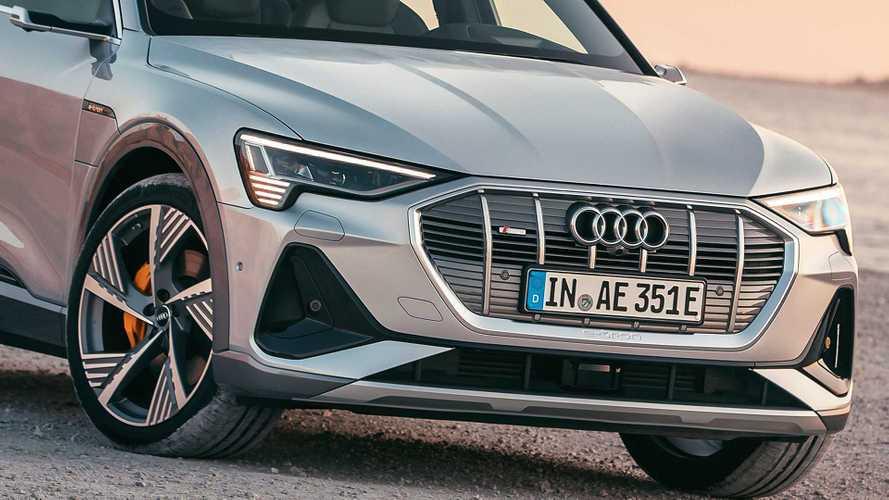 Audi não participará dos Salões de Nova York e Detroit neste ano