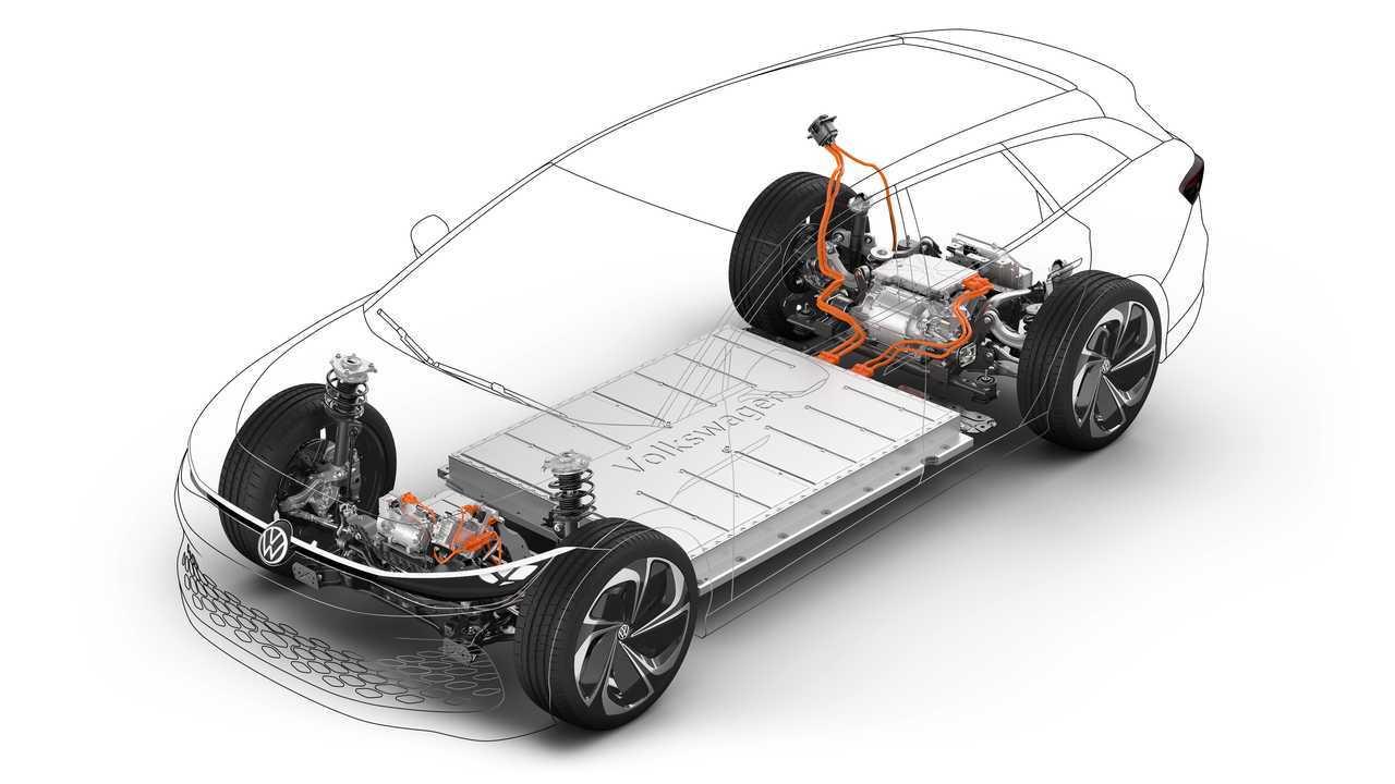 VW Passat könnte durch ein E-Auto ersetzt werden – in den USA