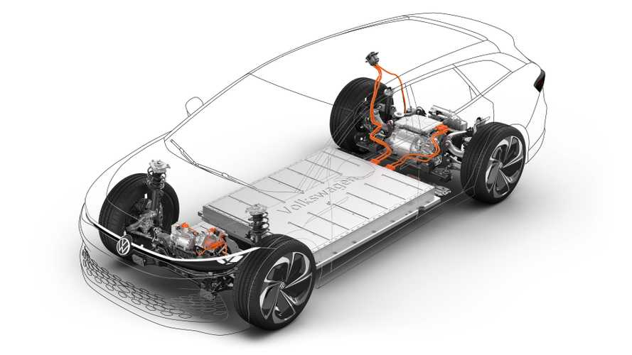 VW's Emden plant to produce all-new, all-electric Volkswagen Aero