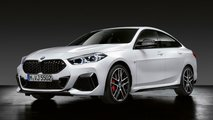 BMW 2er Gran Coupé: M Performance Parts für den Neuling
