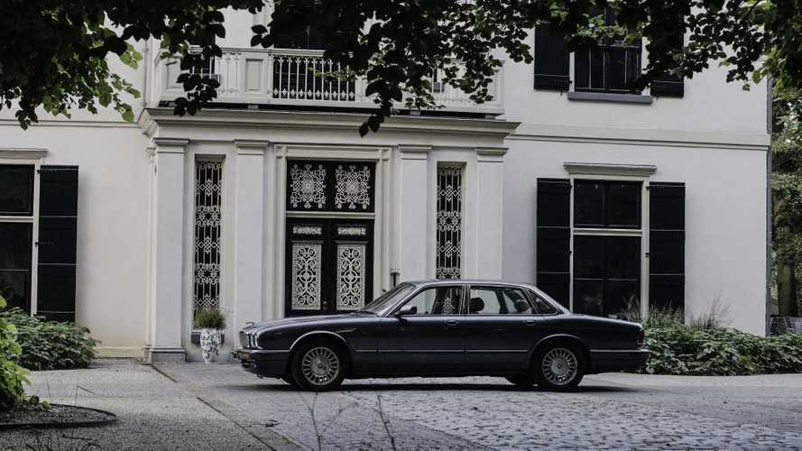 The 1994 Jaguar XJ12 Is The Last True Jaguar