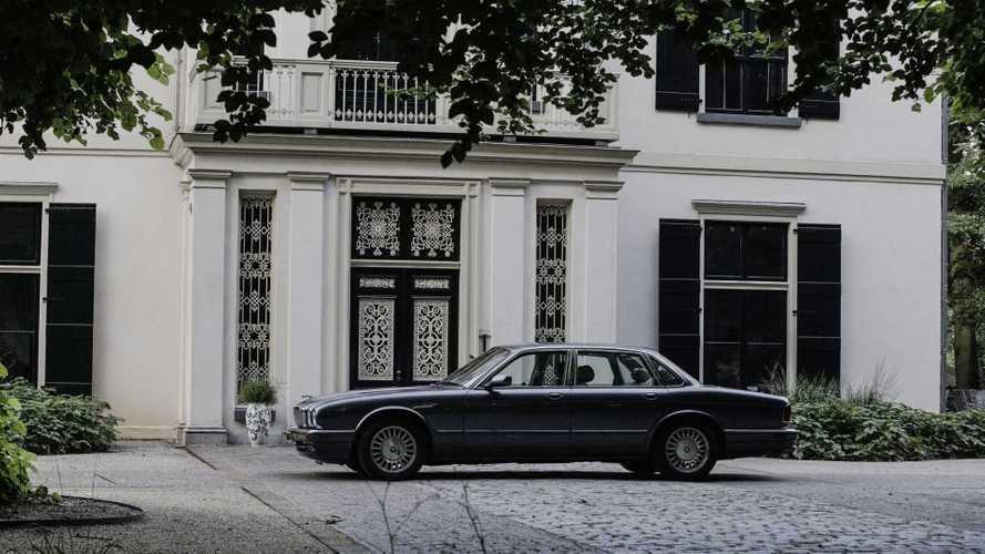 The 1994 Jaguar XJ12 Is The Last True Jaguar