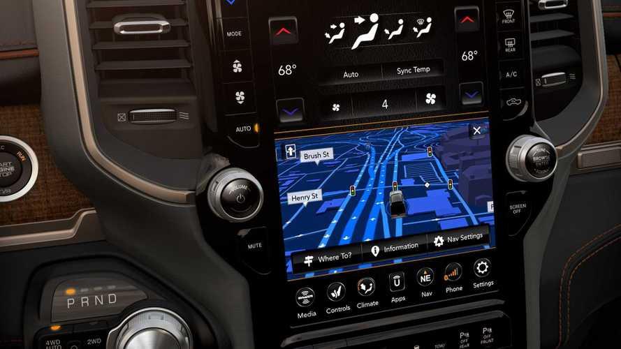 Fiat-Chrysler e Tim e fazem parceria para 4G em carros da Fiat, Jeep e Ram