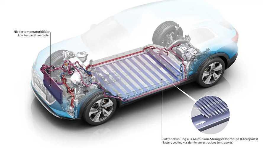 Auto elettrica, per ricaricare le batterie in 10' basta.... scaldarla