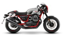 moto guzzi anniversary v7iii racer