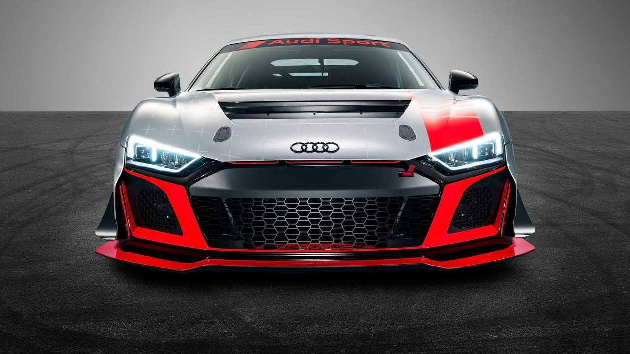 Kelebihan Kekurangan Audi R8 Lms Gt4 Perbandingan Harga