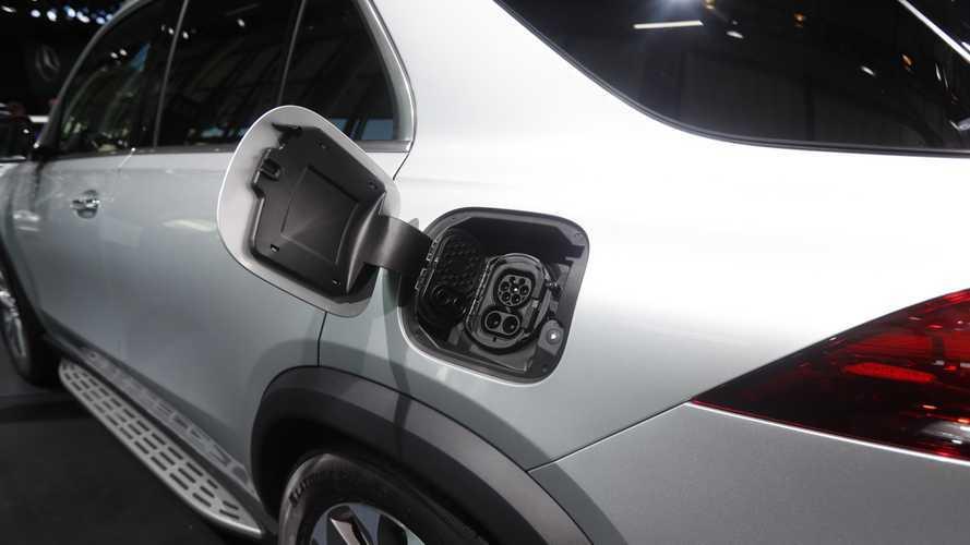 Al Salone di Francoforte è sfilata di SUV ibridi plug-in