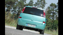 Test Opel Meriva 1.7 CDTI
