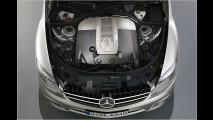 Mächtige Mercedes