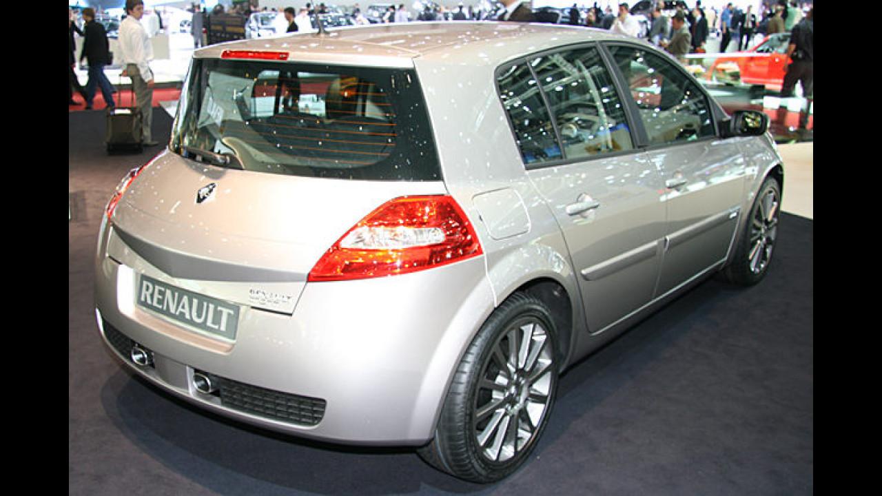 Renault Mégane Sport Diesel