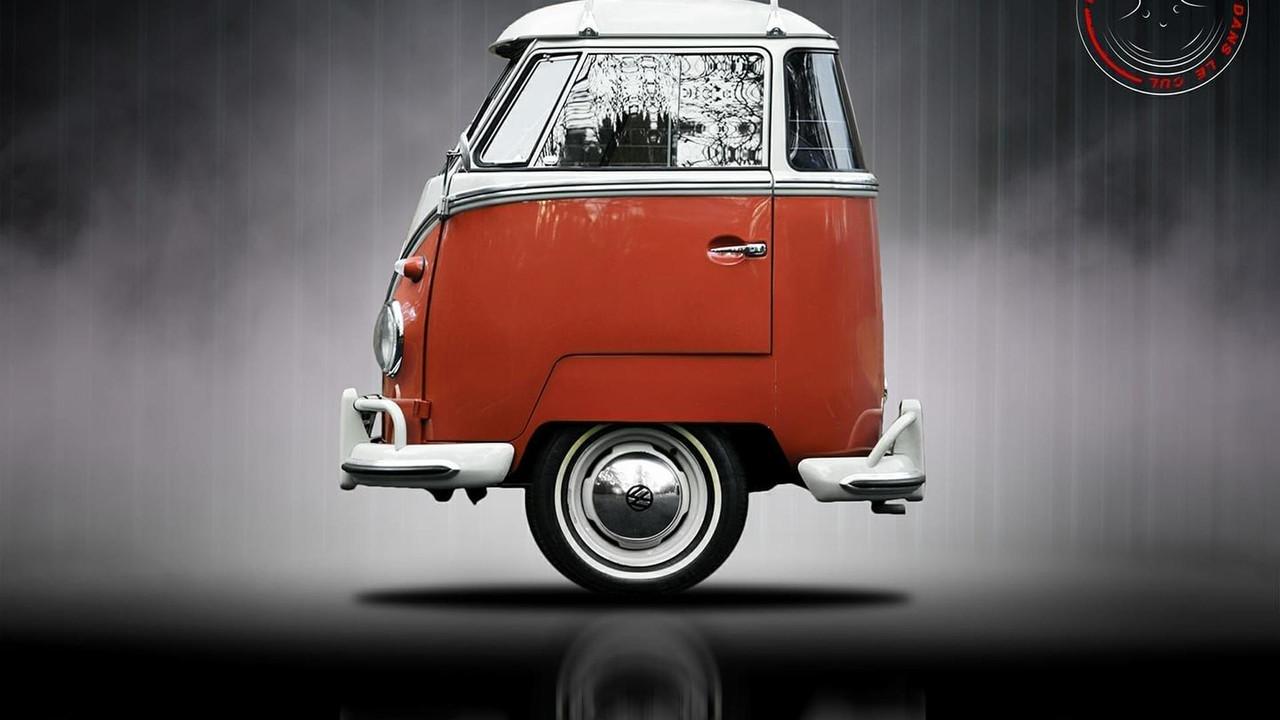 Automotive Overhang Art