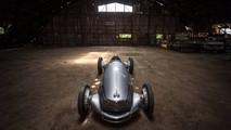 Infiniti Prototype 9 Racer