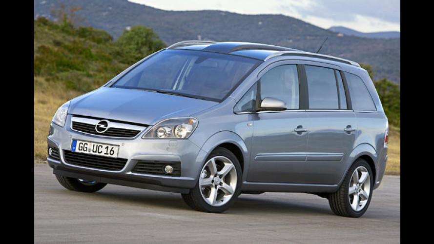 Neuer Opel-Otto: Mehr Power, weniger Verbrauch