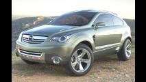 Kommt 2006: Opel Antara