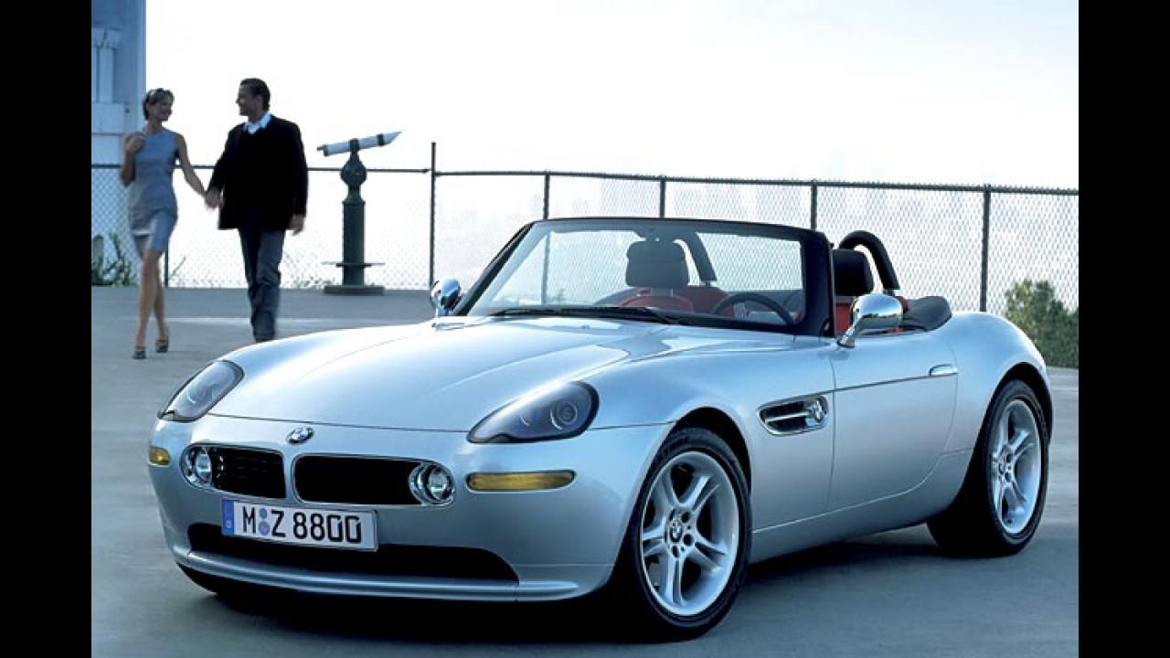 Schick im Retro-Look: Die Auto-Klassiker von morgen