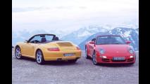 Carrera 4S Cabriolet