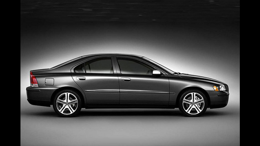 Volvo S60 Move und V70 Move: Exklusive Sondermodelle mit Preisvorteil