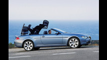 Neues Frischluft-Cabrio