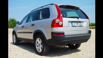 Facelift für Volvo XC90