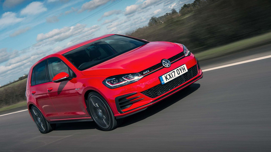 Volkswagen Golf PCP Deal Offers £1500 Bonus